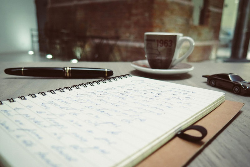 5 Note-Taking Strategies for Bar Review
