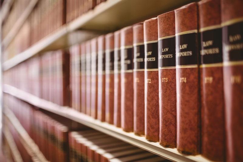Law School Advice: Getting Through the Last Semester