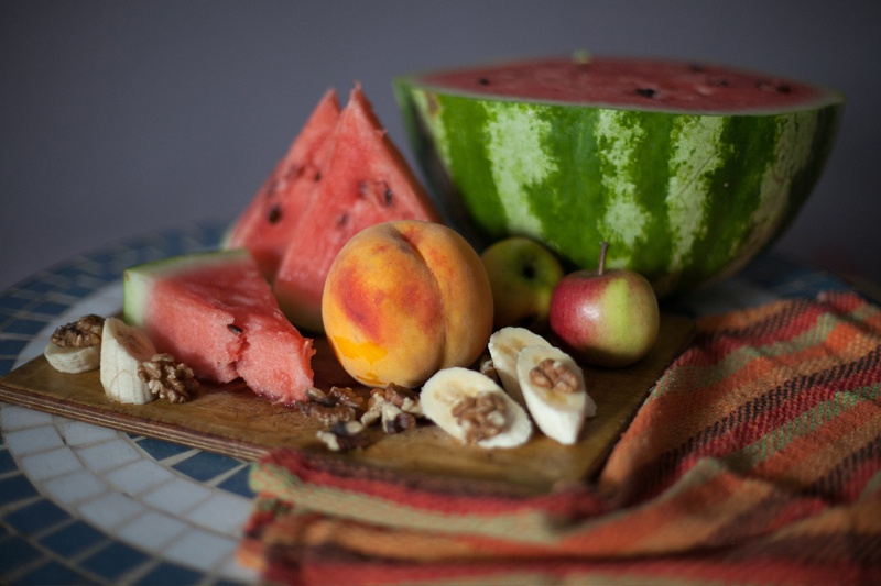 Healthy Foods to Snack on When Studying for the Bar
