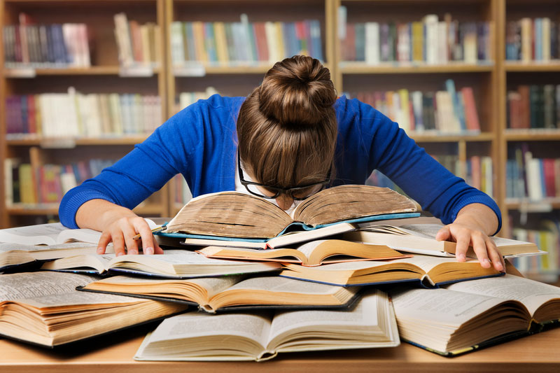 Changing Bad Study Habits Before the Bar