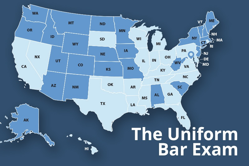 format of the ube  uniform bar exam